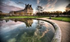 The Spots We Love in Jardin des Tuileries