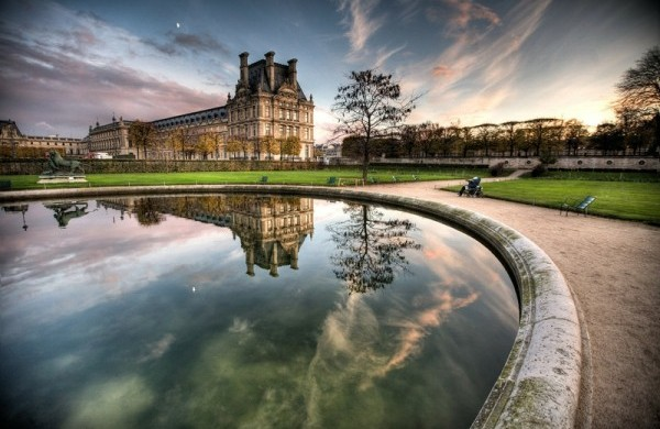 The TOP Spots in Jardin des Tuileries | Paris Design Agenda