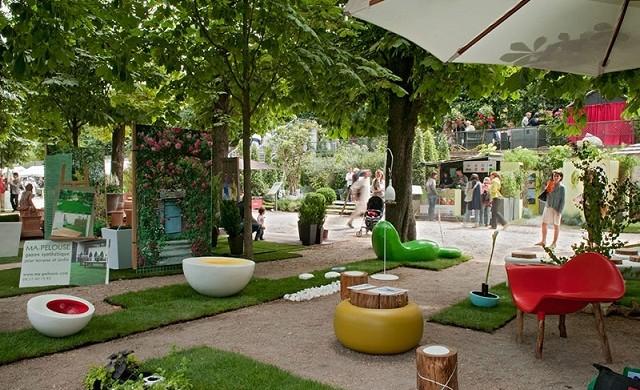 Jardins, jardin at the Tuileries   Paris Design Agenda