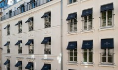 """""""Paris is full of surprises. Known for its outstanding Luxury, Love, exclusive Fashion and extravagant Design. See a selection of TOP 5 luxury hotels in Paris."""""""