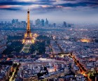 If you are thinking of spending Christmas or even the new year in Paris, here is a selection of the best places to visit in Paris. top 10 places to visit in paris Top 10 Places to visit in Paris paris city lights 140x116