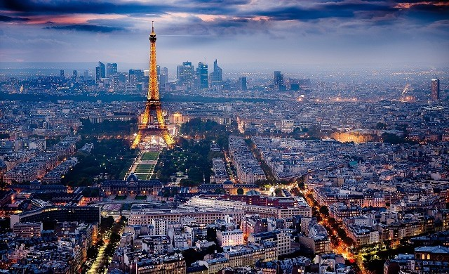 If You Are Thinking Of Spending Christmas Or Even The New Year In Paris Here