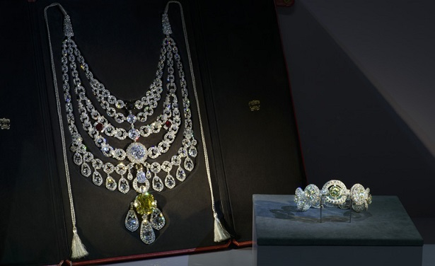 """There is no place better for Cartier suited to staging one of the first ever public gallery exhibitions of fine jewellery than the Grand Palais in Paris."" Cartier exhibiting in Grand Palais Paris  Cartier exhibiting in Grand Palais Paris  31 Cartier"