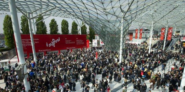 Isaloni 2014: Top exhibitors