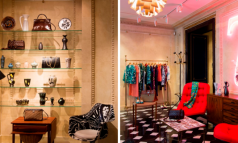 New Fashion store open in Paris
