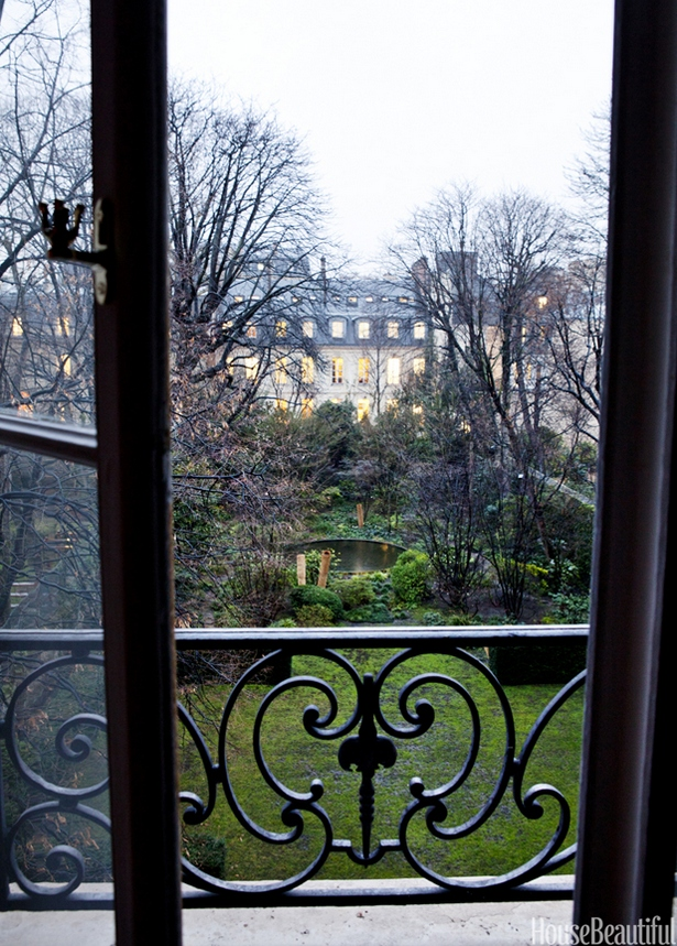 7 signs that says you should live in Paris