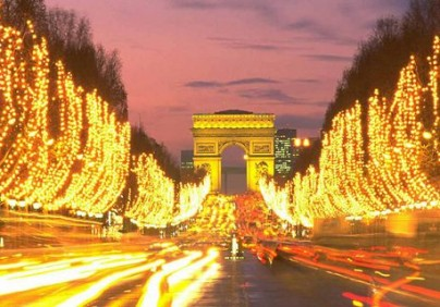7 Signs That Says You Should Live In Paris 7 Signs That Says You Should Live In Paris paris arc triomphe 404x282