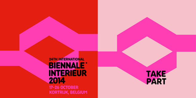 Opening of the Biennale Interieur 2014