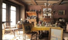 EVERY ANTIQUES HUNTER DREAM: A PARIS APARTMENT UNTOUCHED FOR 70 YEARS EVERY ANTIQUES HUNTER DREAM: A PARIS APARTMENT UNTOUCHED FOR 70 YEARS EVERY ANTIQUES HUNTER DREAM: A PARIS APARTMENT UNTOUCHED FOR 70 YEARS Historical appartement 238x143