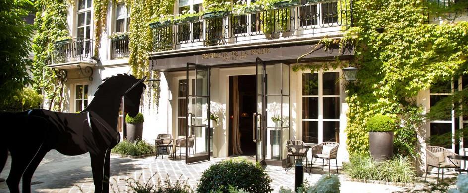 The most popular articles of 2014 paris design agenda for Design hotel paris 11