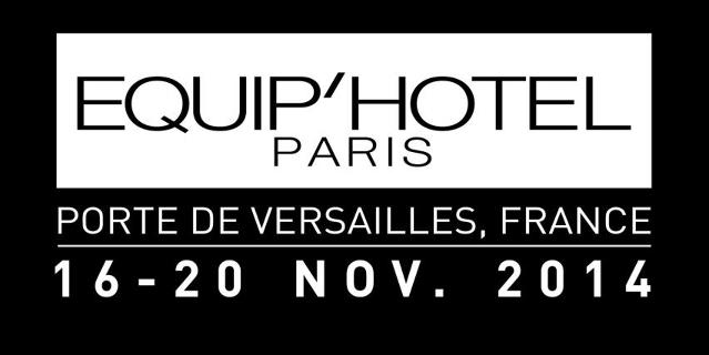 Equp'hotel 2014 16 - 20 Nov