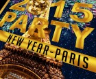 best new years eve parties paris