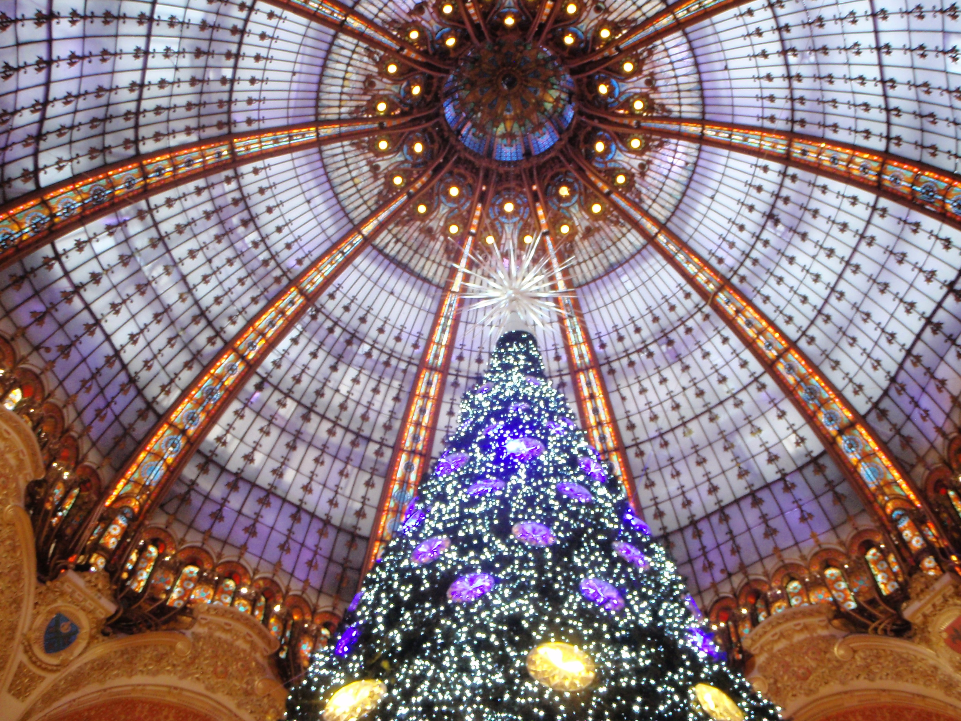 Discovering The City of Lights by Christmas Discovering The City of Lights by Christmas pb270685