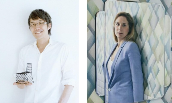 Nendo and Meilichzon - 2 designers of 2015, by Maison&Objet