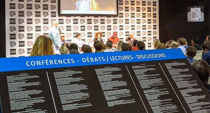 The main Conferences and lectures at Maison&Objet