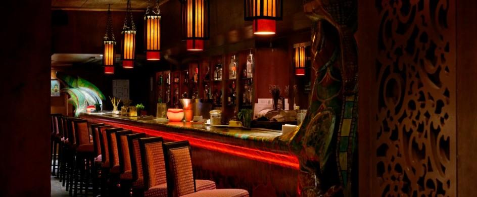 the best bars in Paris.
