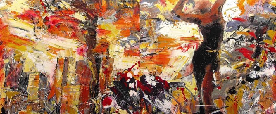 contemporary art-top artists Top 10 Contemporary Artists of 2014 Top 10 Contemporary Artists of 2014 contemporary art top artists 944x390
