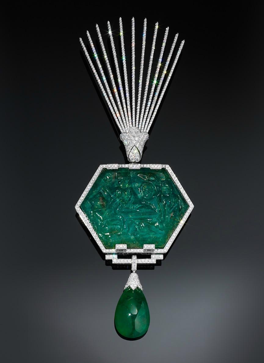 alexandre reza jewelry - assouline Meet the Paris-based designer Alexandre Reza Meet the Paris-based designer Alexandre Reza 91260681 o