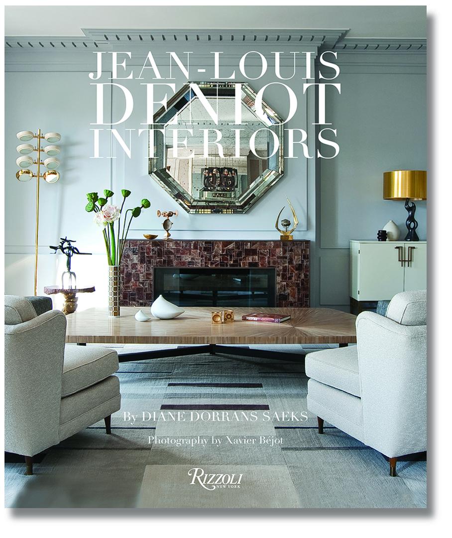 Jean-Louis Deniot: Dream home interiors | Paris Design Agenda