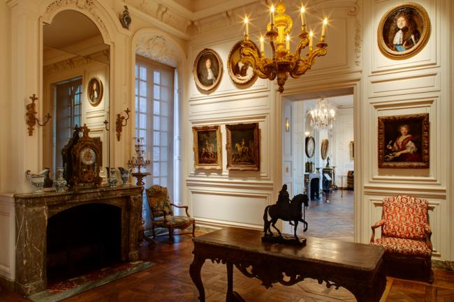 Le Musée Carnavalet The 7 best small museums of Paris The 7 best small museums of Paris Le Mus  e Carnavalet