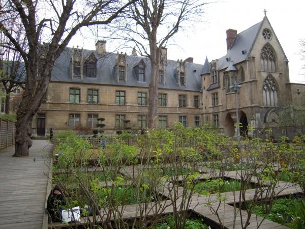 Musée de Cluny-Best small museums in Paris The 7 best small museums of Paris The 7 best small museums of Paris Mus  e de Cluny Best small museums in Paris e1425554135254
