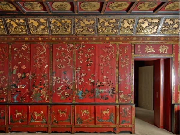 Pagoda Paris- Best Small Museums in Paris The 7 best small museums of Paris The 7 best small museums of Paris Pagoda Paris 2 e1425552759396