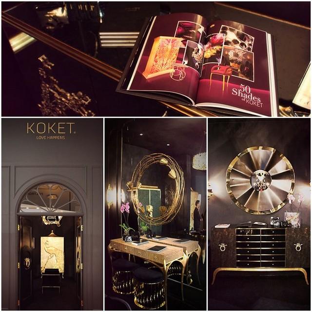 bykoket Milan Design Week 2015: 3 brands every designer should know Milan Design Week 2015: 3 brands every designer should know Love Happens Blog iSaloni KOKET Booth 11
