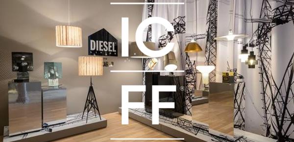 Design Innovators Present Seminars at ICFF in May