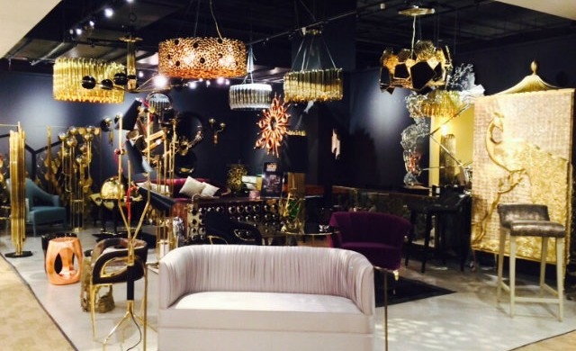 Get inspired by High Point Market 2015