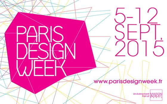 Paris-Design-Week-2015 PARIS DESIGN WEEK: BEST DESIGN IDEAS PARIS DESIGN WEEK: BEST DESIGN IDEAS Paris Design Week 2015 logo Yellowtrace