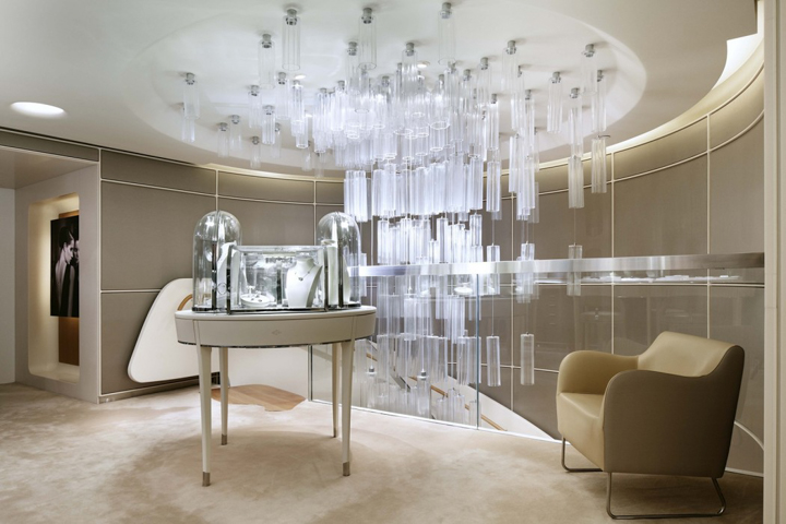Parisdesignagenda-Patrick Jouin : french industrial designer- crystals  Amazing industrial design by Patrick Jouin Best interior designers top interior designer Patrick Jouin 47