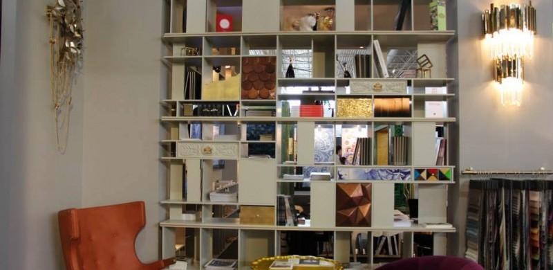 MAISON&OBJET PROJETS Hall 8 - Best Exhibitors