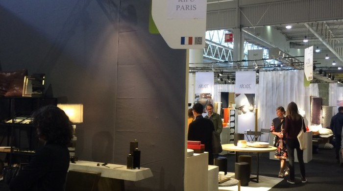 Maison&Objet Paris 2015: KIFU PARIS