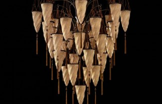 Maison & Object 2015: Venetia Studium Maison & Object 2015: Venetia Studium Venetia studium 30 light 324x208