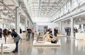 What to see today at Paris Design Week 2015: Barbés & Stalingrad district What to see today at Paris Design Week 2015: Barbés & Stalingrad district What to see today at Paris Design Week 2015 Barb  s Stalingrad district 324x208