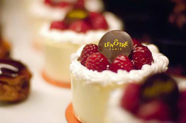 parisdesignagenda-Maison Lenôtre at Maison&Objet 2015- lenotre4  Maison Lenôtre at Maison&Objet 2015 lenotre paris 1327704125