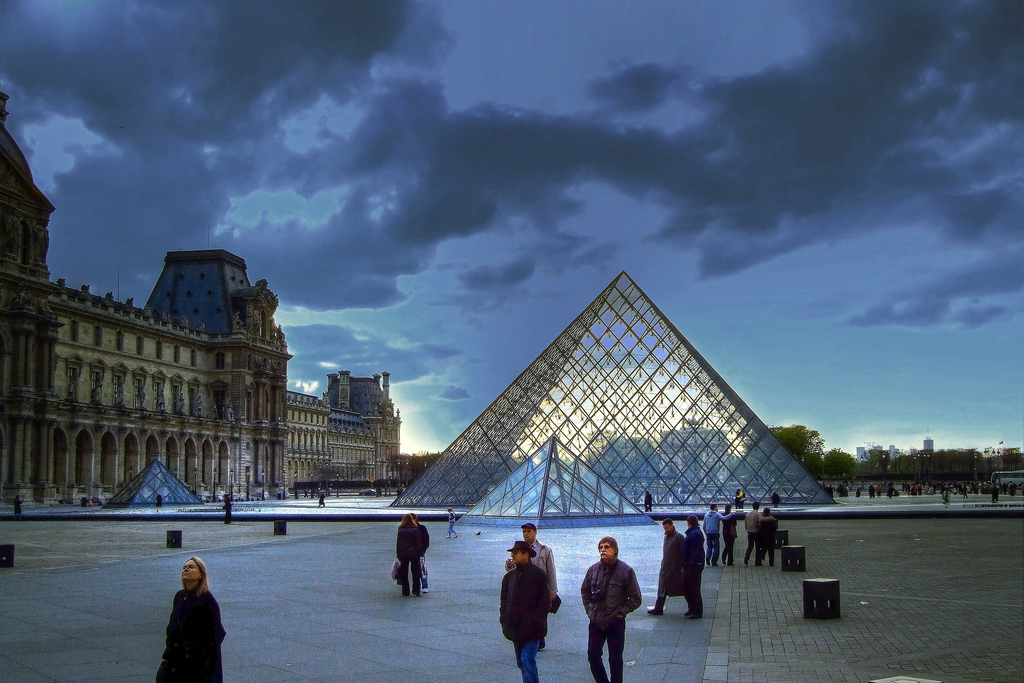 The Events You Have To Go To In Paris This October The Events You Have To Go To In Paris This October 3054800024 f0f54f5391 b