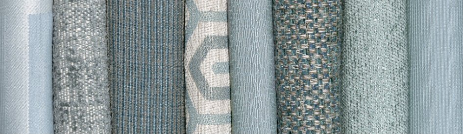 Fabrics at Paris Deco Off