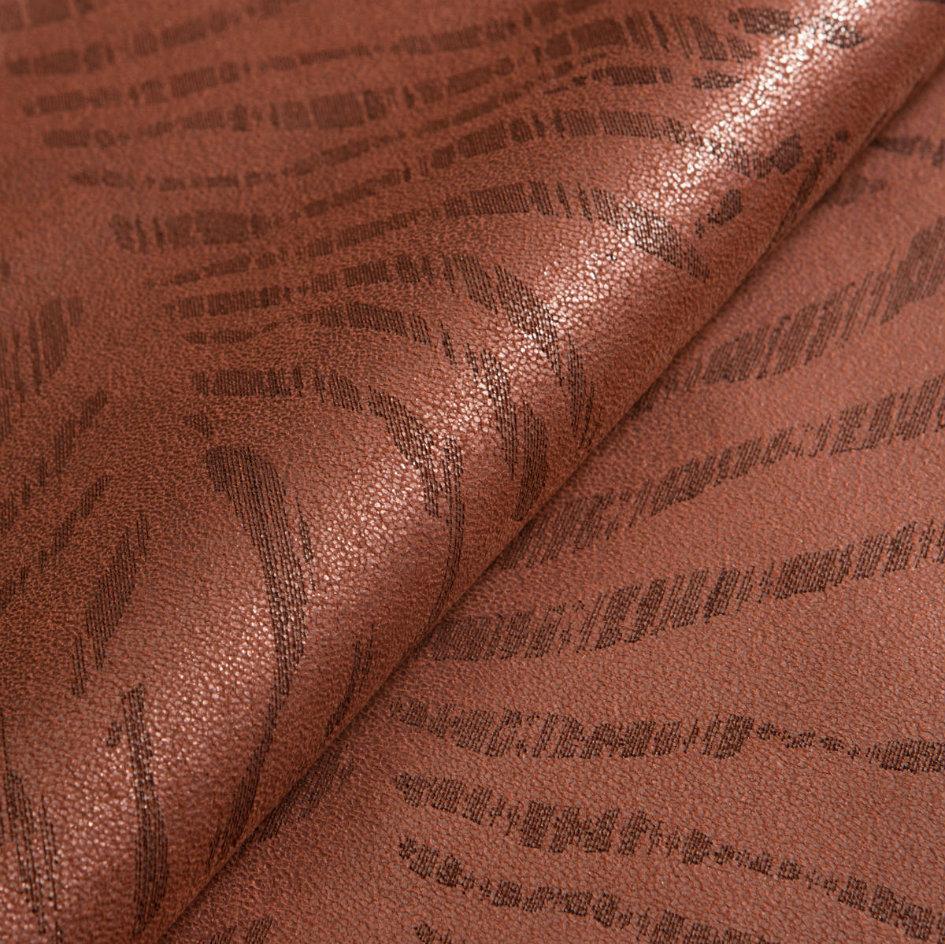 Fabrics from Aldeco in Paris at Maison et Objet