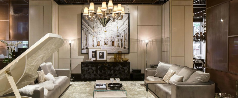Luxury Living New Heritage Collection at Maison et Objet HERITAGE COLLECTION AT MAISON ET OBJET 2016 HERITAGE COLLECTION AT MAISON ET OBJET 2016 Luxury Living New Heritage Collection at Maison et Objet 944x390