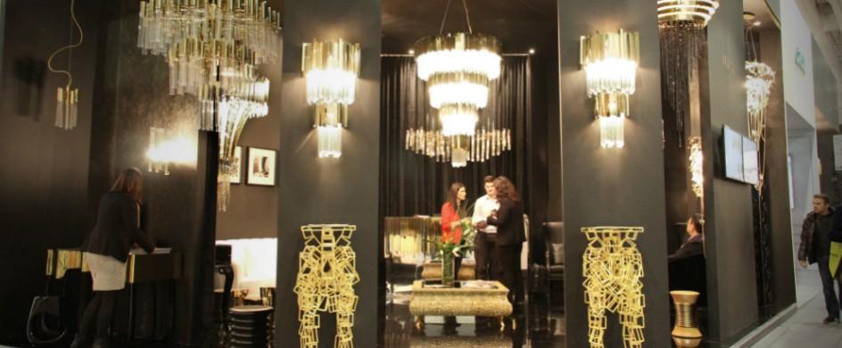 Design à Vivre - Best Brands in Maison&Objet Hall 7
