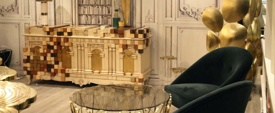 News from Luxury Brands at Maison&Objet Paris
