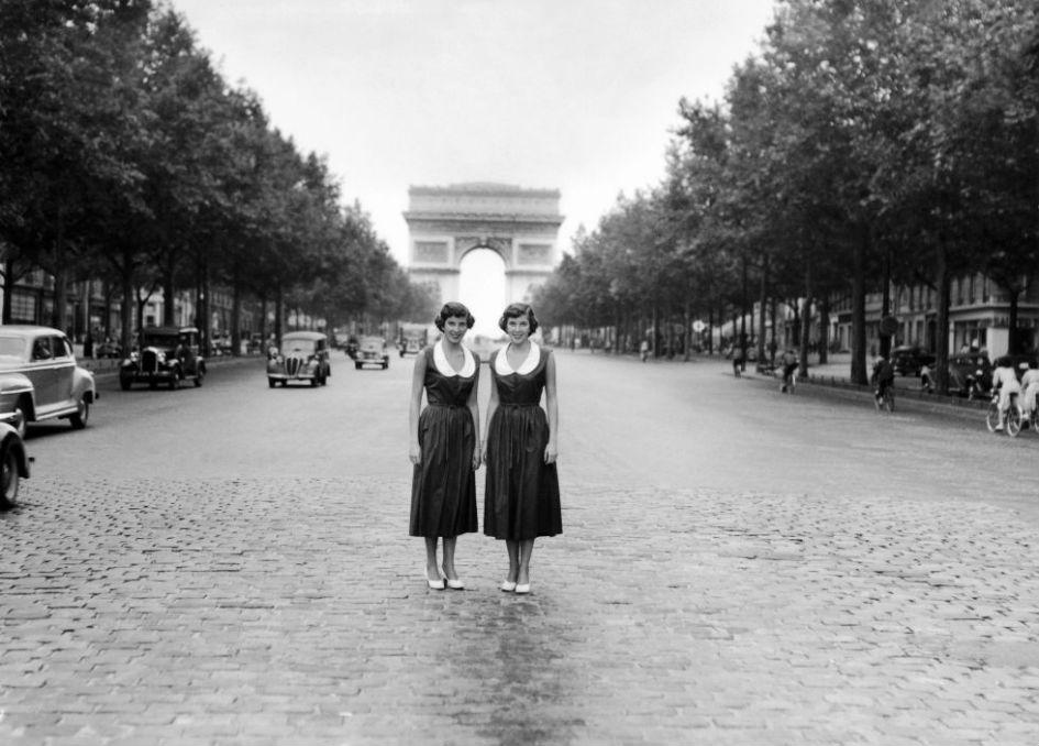9 Amazing Vintage Photos Of Paris You Will Love (4) 9 Amazing Vintage Photos Of Paris You Will Love 9 Amazing Vintage Photos Of Paris You Will Love 9 Amazing Vintage Photos Of Paris You Will Love 4