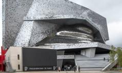 Philharmonie De Paris Designed By Jean Nouvel