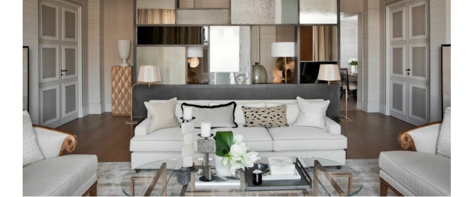 10 Living Rooms Designed by Jean Louis Deniot That you Will Love