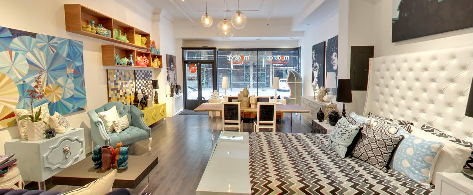 Top 10 Furniture Stores In Paris