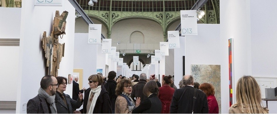 5 Paris Events For Art Lovers This March