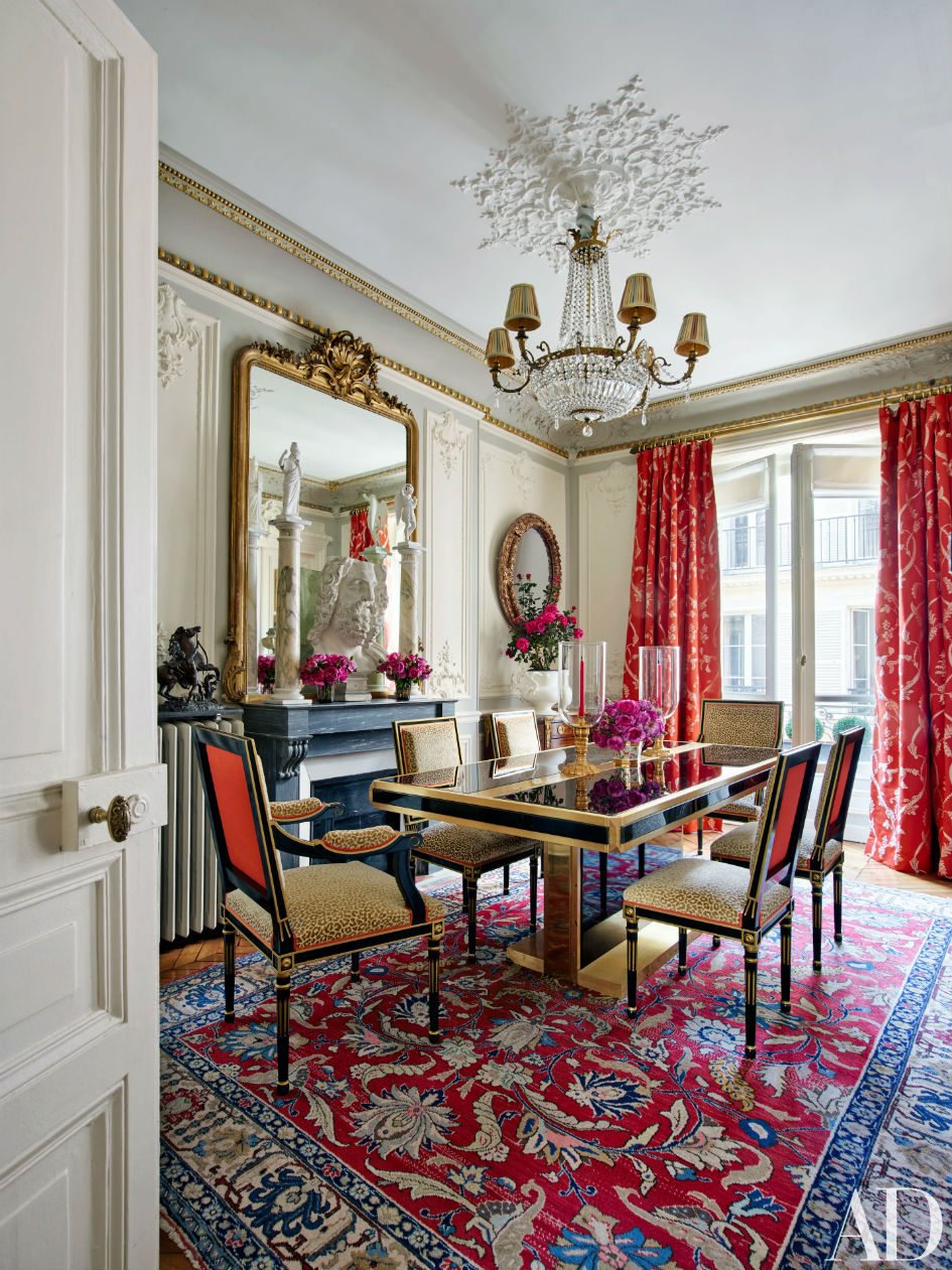 Get The Parisian Style From Timothy Corrigan's Paris Apartment (2) paris apartment Get The Parisian Style From Timothy Corrigan's Paris Apartment Get The Parisian Style From Timothy Corrigans Paris Apartment 2