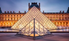 Galleries In Paris You Have To Go To