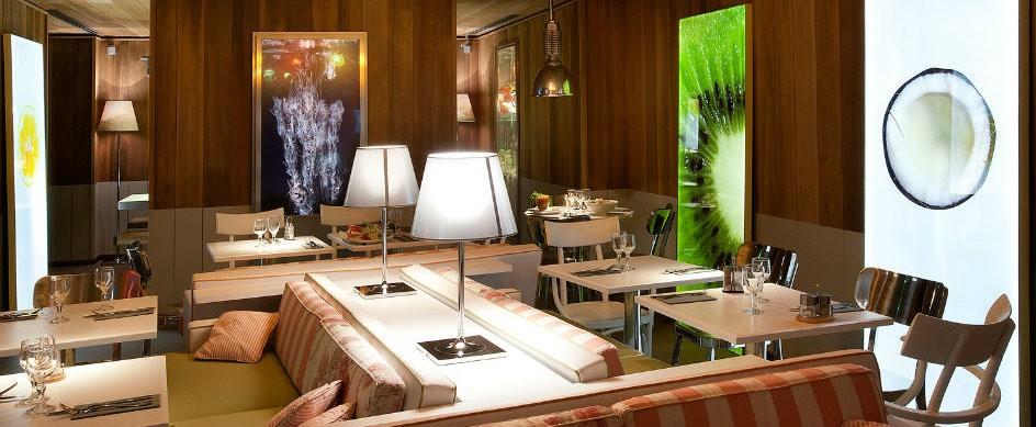Paradis Du Fruit By Philippe Starck